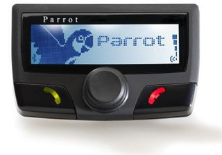 Parrot CK 3100 LCD black edition more...