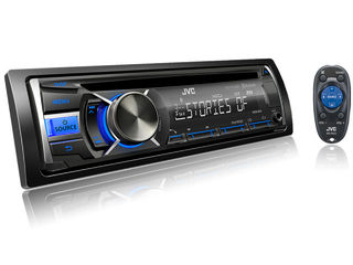 JVC KD-R 746BT USB/MP3 stereo...
