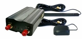 Vehicle GPS tracker VT404 more info ...
